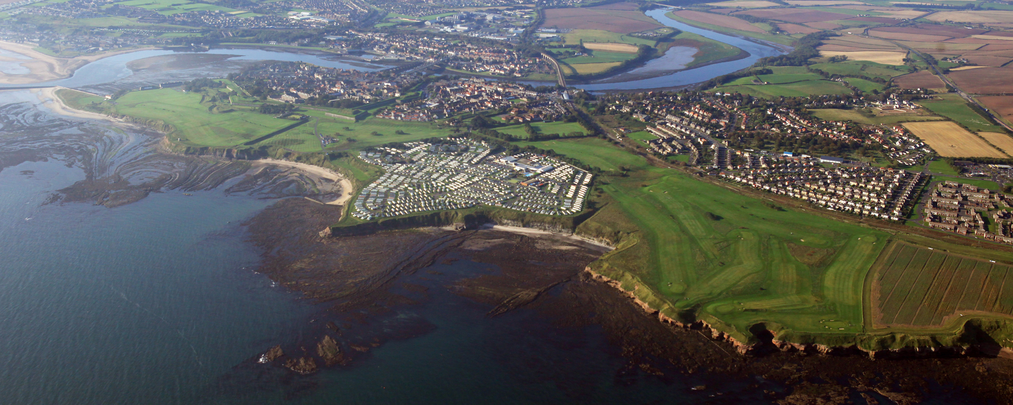 Magdalene Fields Golf Club - Berwick upon Tweed