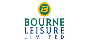 Bourne Leisure - Main Sponsor
