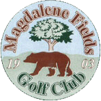 Magdalene Fields Golf Club